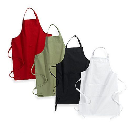 assorted aprons