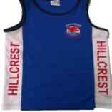 team basketball jersey