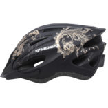 cycling helmet printed