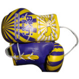 promotional boxing gloves
