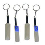 cricket keyring novelty