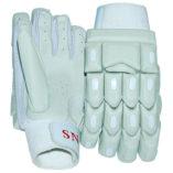 printed batting gloves