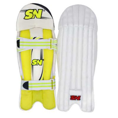 Wicket keeping pads cricket