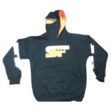 hoodie with pockets front