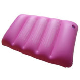 branded inflatable pillow