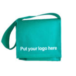 Polypropylene library bag
