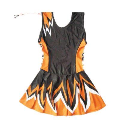 netball dresses custom printing