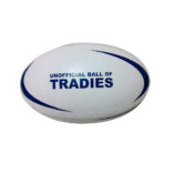 promotional rugby balls