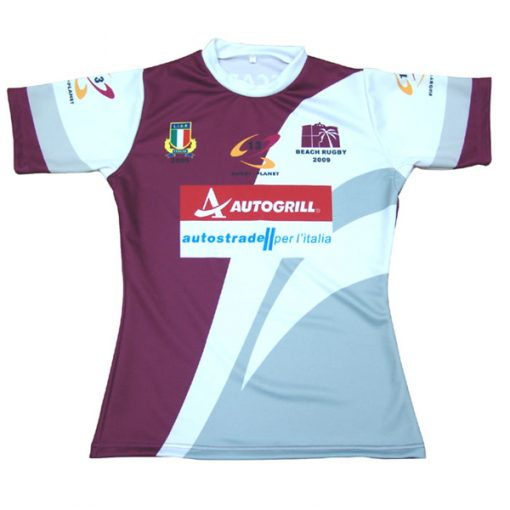Rugby Shirts sublimate printing