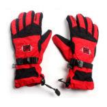 snow ski gloves