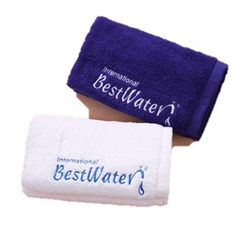 bath towels embroidered
