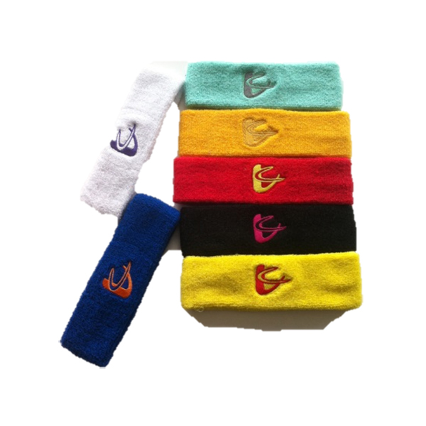 sweatbands promotional