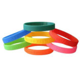 promotional wrist bands