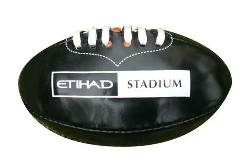 afl football corporate logo
