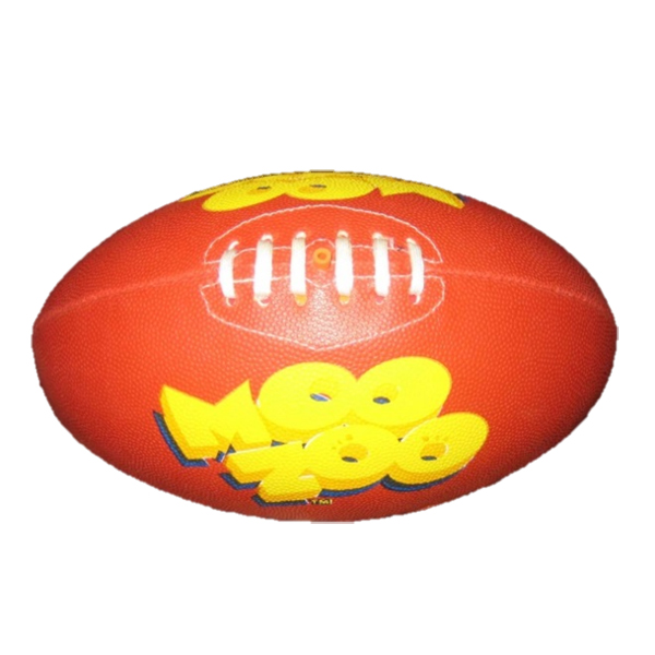 foam filled afl football
