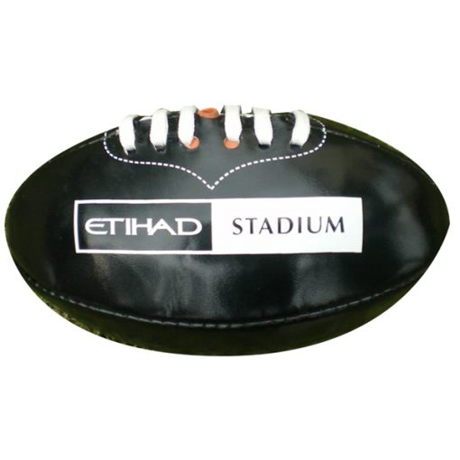 printed football for sponsorship
