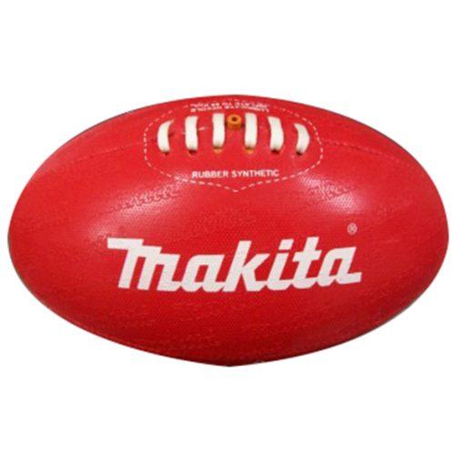 branded afl football