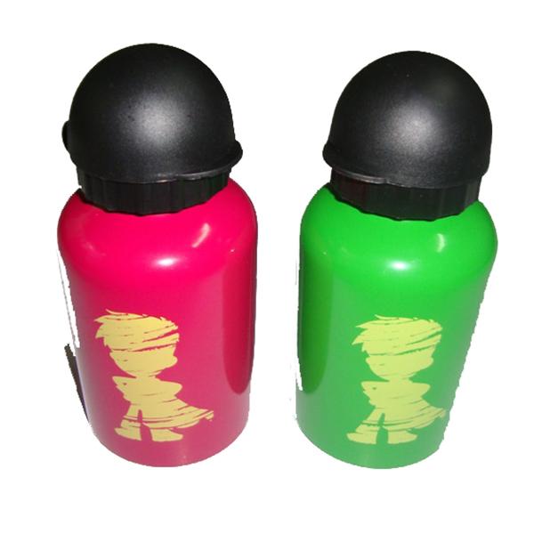 aluminium drink bottles