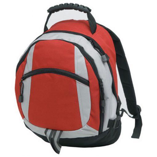 school bag or backpack
