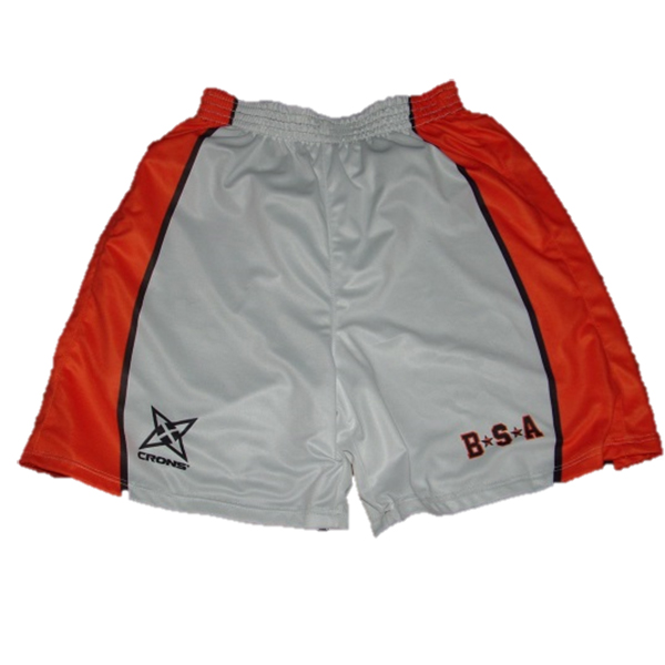basketball shorts custom design