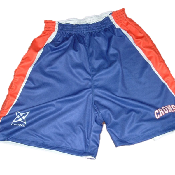basketball shorts custom printing