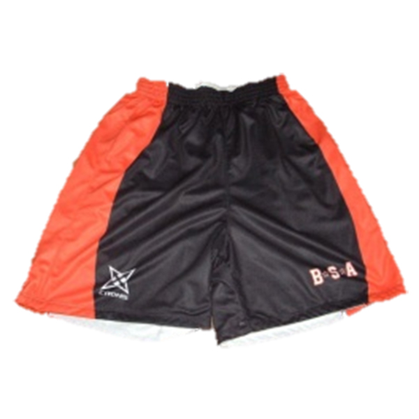 custom printed basketball shorts