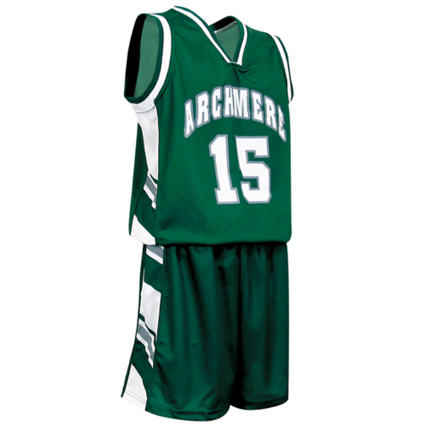 basketball uniforms custom made