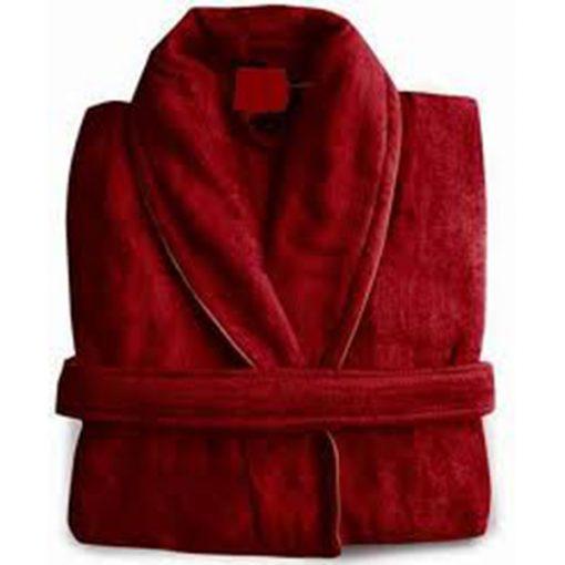 hotel bath robes