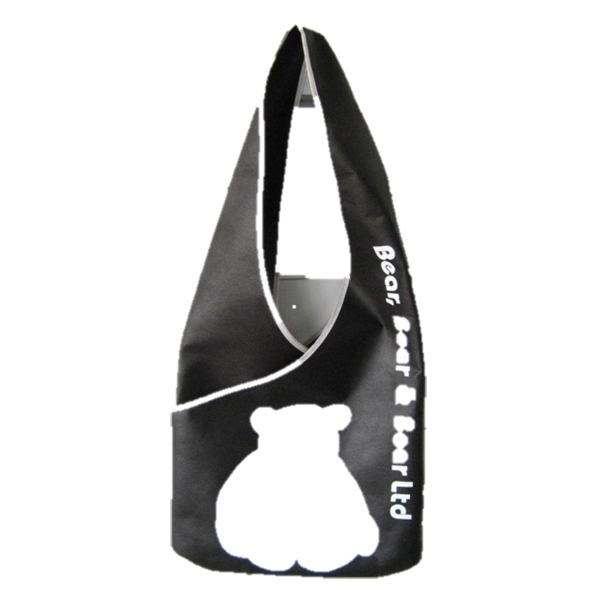 Polypropylene assorted carry bag
