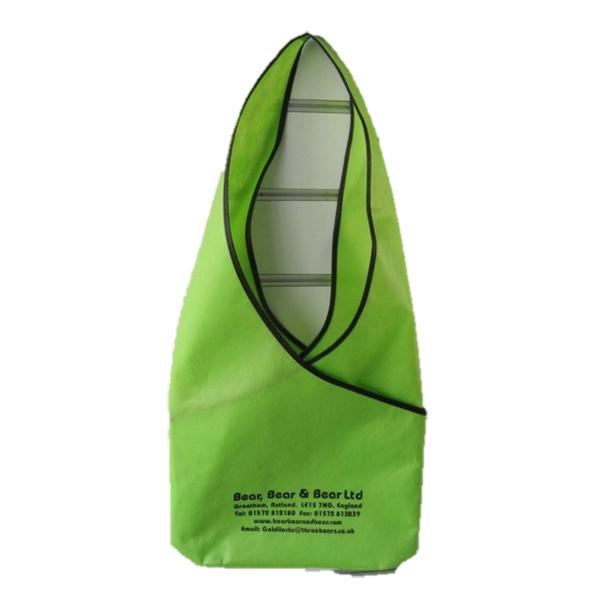 Polypropylene beach bag