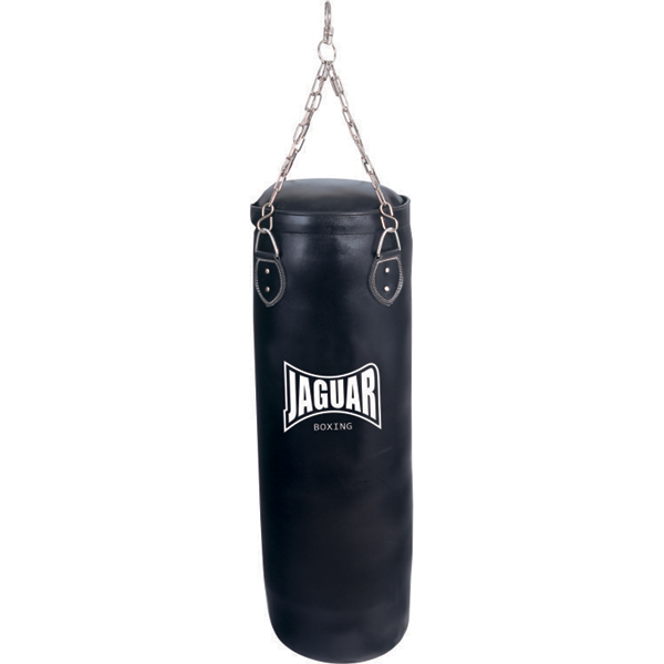 leather boxing and fitness bags