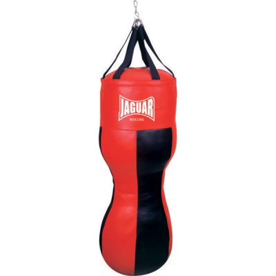 boxing bag leather