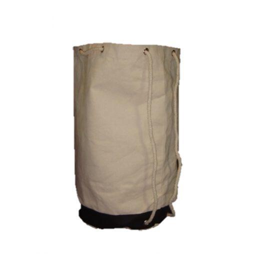 calico laundry bag