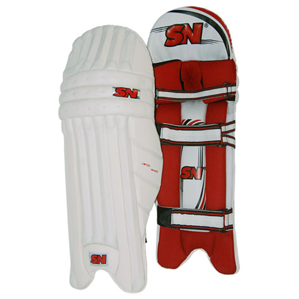 batting pads professional