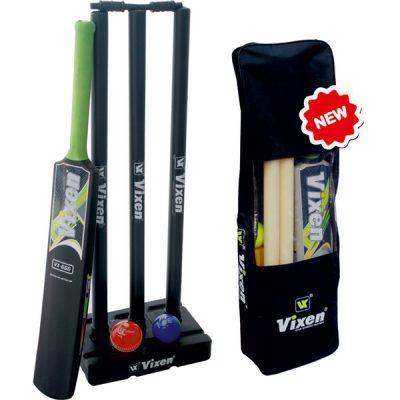 branded cricket sets