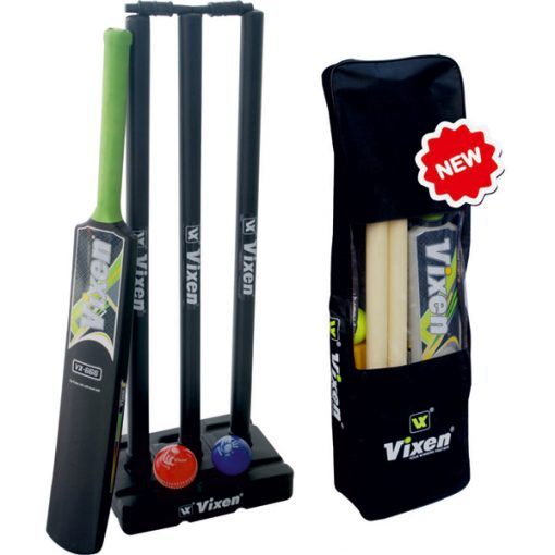 branded cricket sets