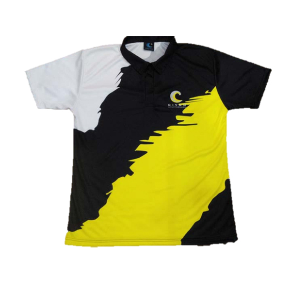 cricket shirt sublimate printing