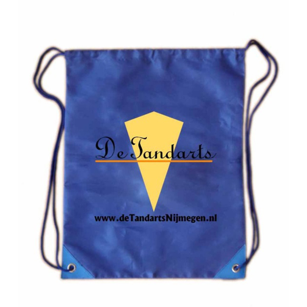 Polypromotional propylene Draw string bags