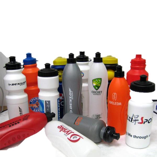 promotional drink bottles