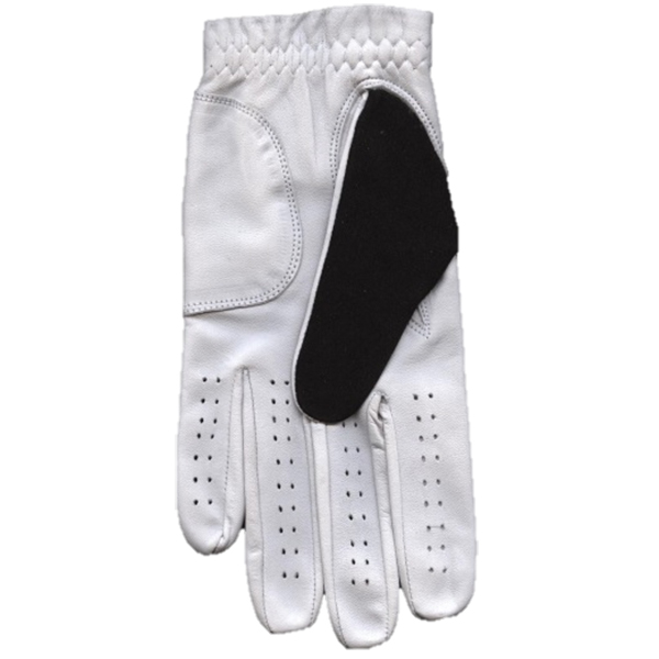 golf gloves with logo