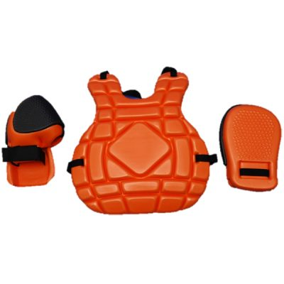 hockey chest guard