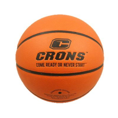 sports balls with team logo
