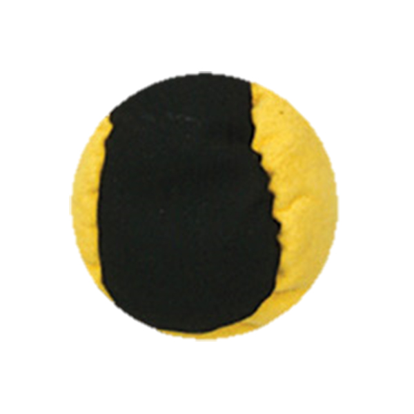 hacky sack leather