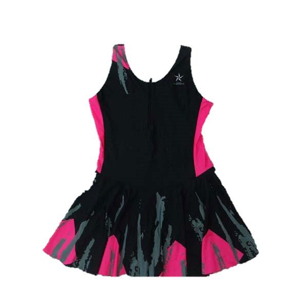 netball custom dresses