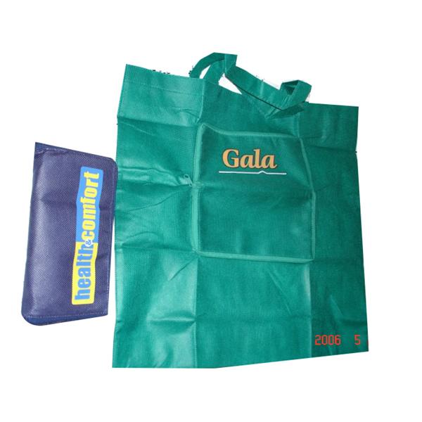Polypropylene purse bag