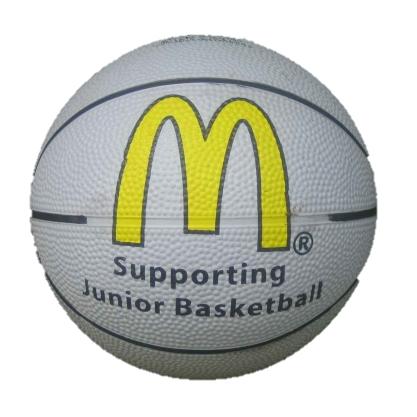 promotional basketballs