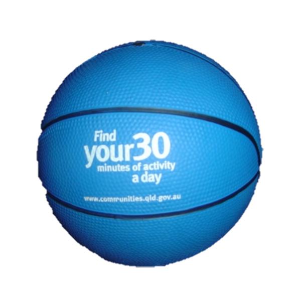 basketball synthetic