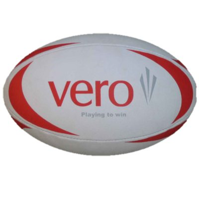 synthetic rugby ball