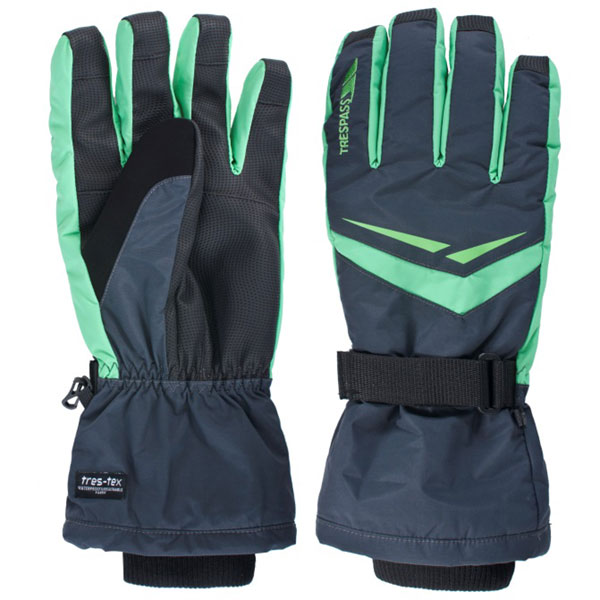 promotional ski gloves