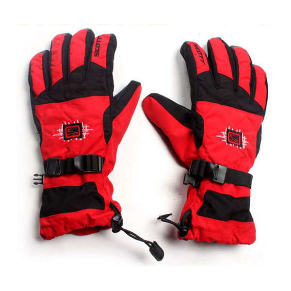snow ski gloves